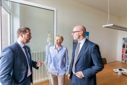 Kanzlei Gönnheimer und Zander Mannheim